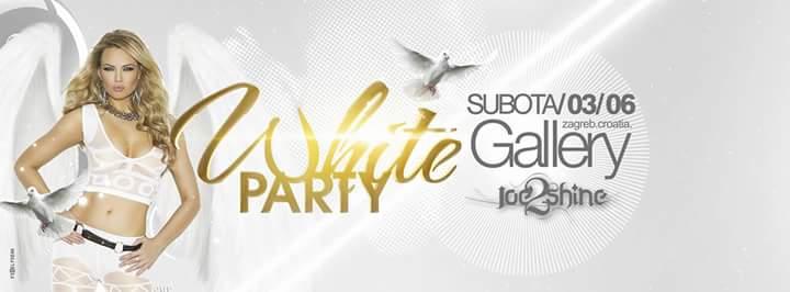 03/06/ WHITE PARTY !!!