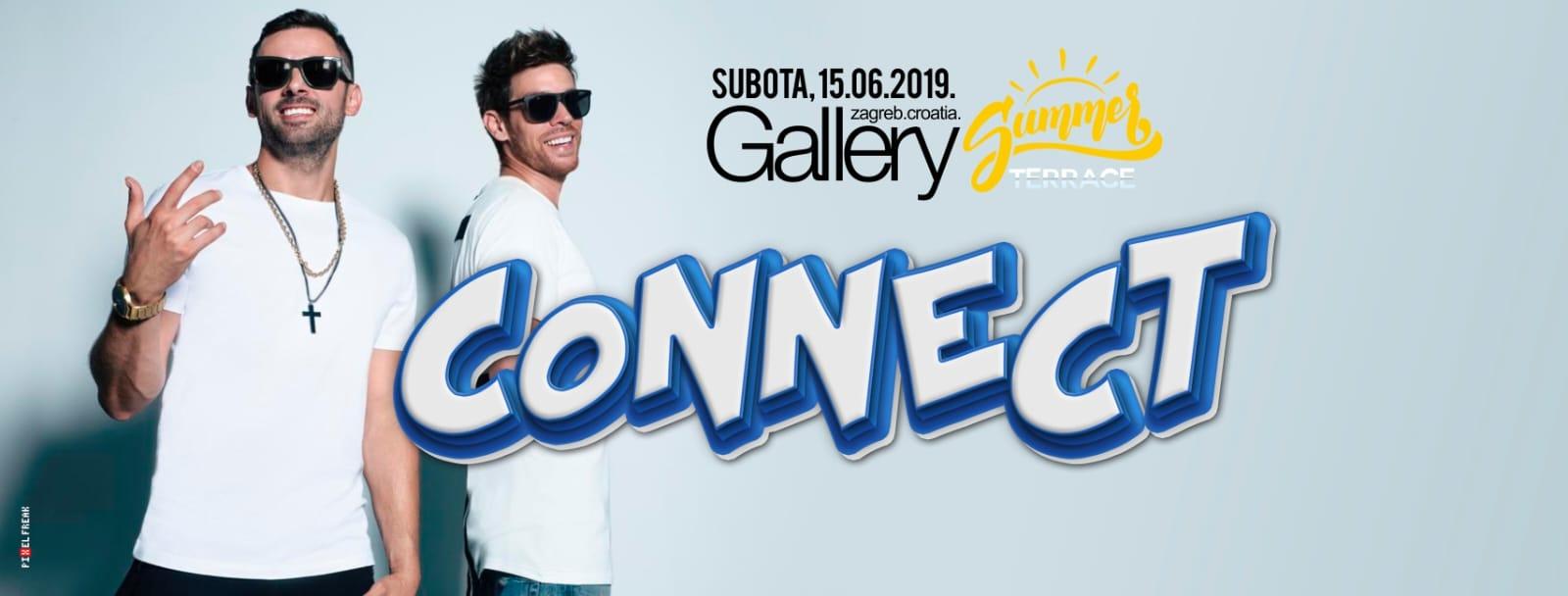 15/06/2019 SATURDAY / CONNECT